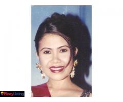 Regina Raquion Zambrano Gown Hauz