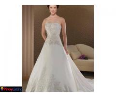 Kc & Marissa Wedding Gowns & Accessories
