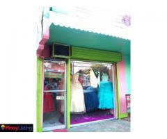 Glamorous Bride Gowns & Fashion Shop