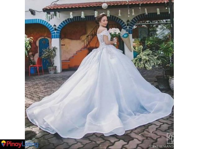 GOWNS to GO Dumaguete - Pinoy Listing - Philippines Business Directory