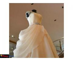 Michael salon/wedding services/gown rentals for all occassion
