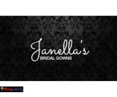 Janella's Bridal Gowns