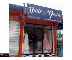 Bride & Gowns