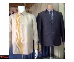 GroomEd Tailor Shop by: Eddie Munoz Consigna