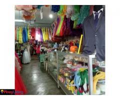 Cenco Hermanos Fashion Boutique - Bridal gown for rent