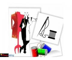 FATHIN's Tailoring & Garments Services