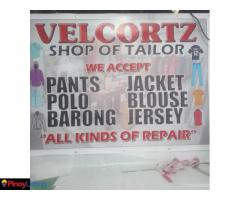 "Velcortz ""shop of tailor"