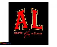 A L Sports and Uniforms Tailor