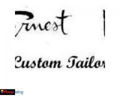 Ernest Custom Tailor