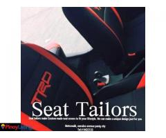 Seat Tailors Upholstery shop