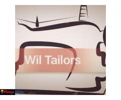 Wil Tailors