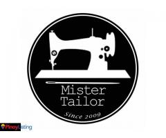 Mister Tailor
