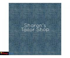 Sharon's Tailor Shop