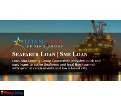 Seafarer Loan | Loan Star Lending Group Corporation