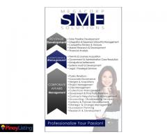 Megacorp SME Solutions