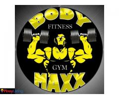 Body Maxx Fitness Gym