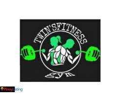Twin's Fitness Gym