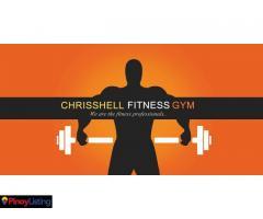 Chrisshell Fitness Gym
