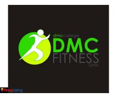 DMC Fitness Gym