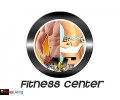 A&G Fitness Center