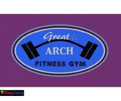 Great Arch Fitness Gym