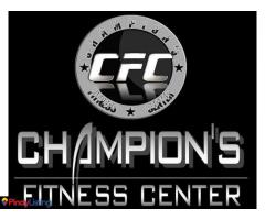 Champions Fitness Center (cfc Gym)
