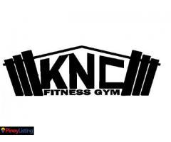 KNC Fitness GYM
