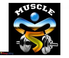 Muscle Shack Gym And Fitness Center