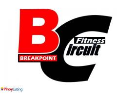 Breakpoint Fitness and Lifestyle Coaching Services