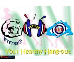 Gymmer's Hang Out Fitness Center