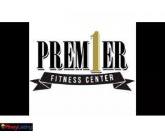Premier One Fitness Center