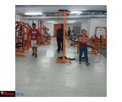 Curve Rush Fitness Gym