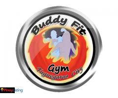 Buddy Fit Gym