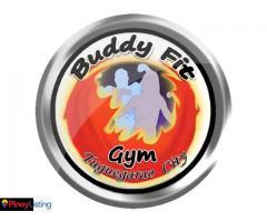 Buddy Fit Gym
