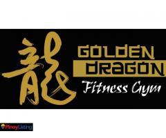 Golden Dragon Fitness Gym