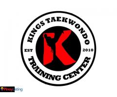Kings Taekwondo Training Center