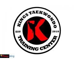 Kings Taekwondo Training Center