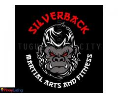 Silverback Mixed Martial Arts and Fitness Center