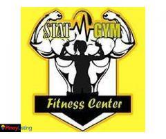 STAT GYM Fitness Center