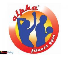 Alpha Fitness Gym