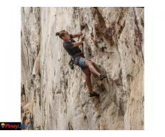 Cantabaco rockclimbing