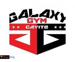 Galaxy Gym Cavite