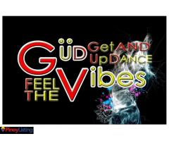 Gud Vibes Dance Studio