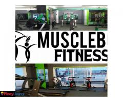 Musclebox Fitness Gym