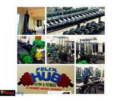 FELIX HUB Gym & Fitness
