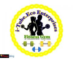 i-Tube.eco Fitness Gym - Tarlac