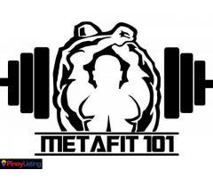 Metafit 101
