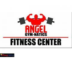 Angel Gym-natics Fitness Center