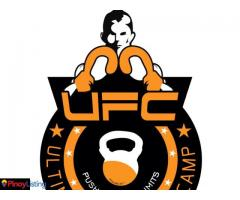 Ultimate Fighting Camp