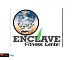 Enclave Fitness Center